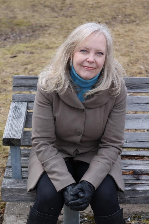 Dakin author photo